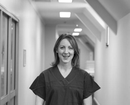 Dr Jill O'Donnell, Sunshine Coast open vascular & endovascular surgeon.
